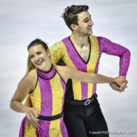Andorra Open 2019 - Matilda&William