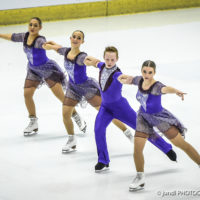 Lumière Cup 12/2019 - Illuminettes (NED)